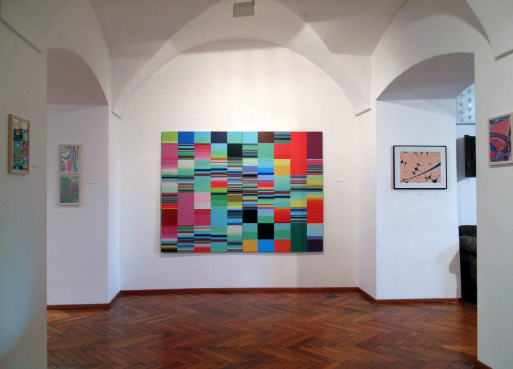 Galerie Arthouse in Bregenz