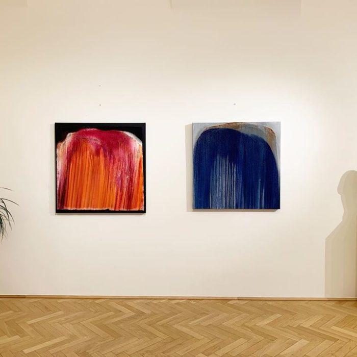 Galerie Artziwna in Wien