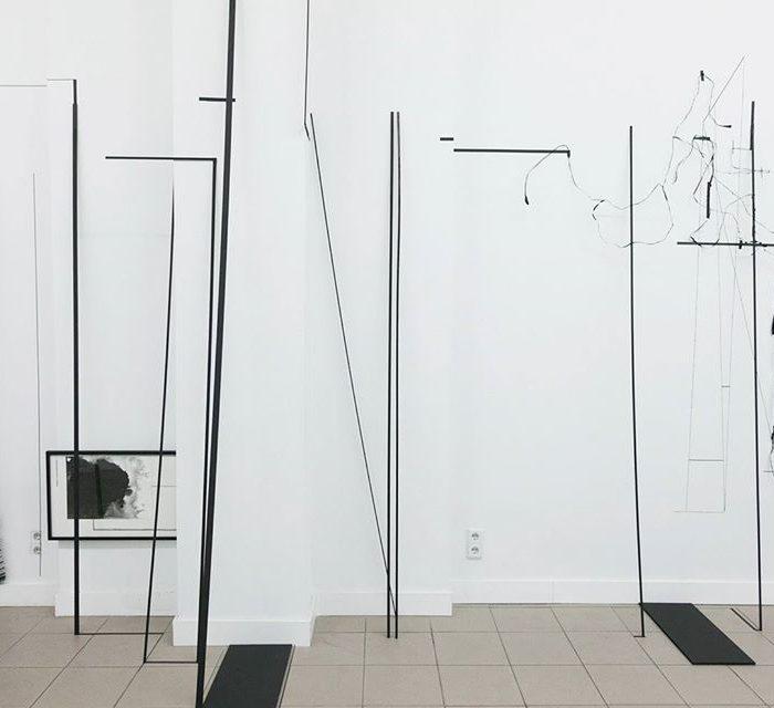 Galerie Axel Obiger in Berlin