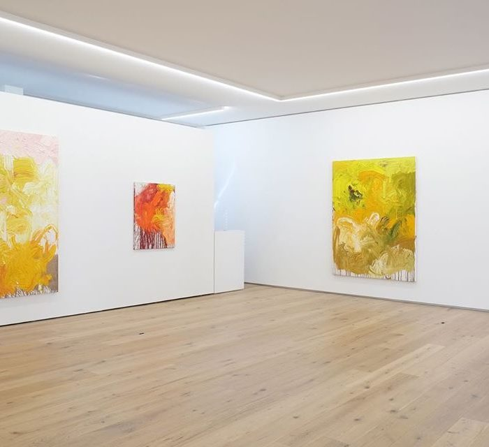 Galerie Bechter Kastowsky Wien