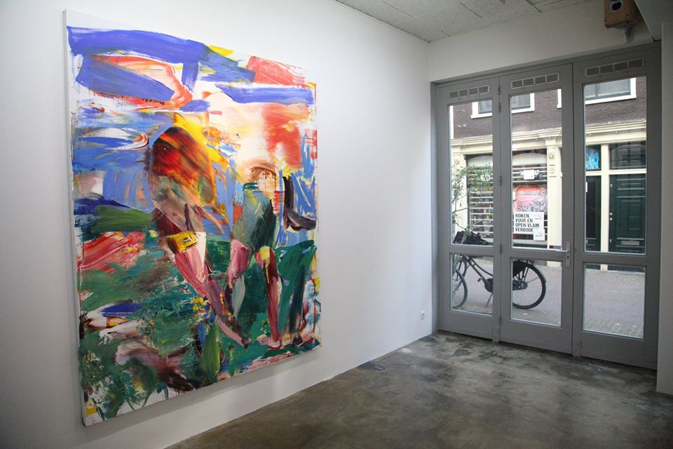 Galerie Brandt in Amsterdam