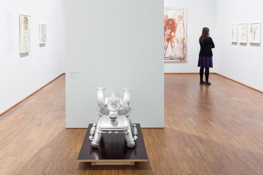 Galerie Chobot in Wien