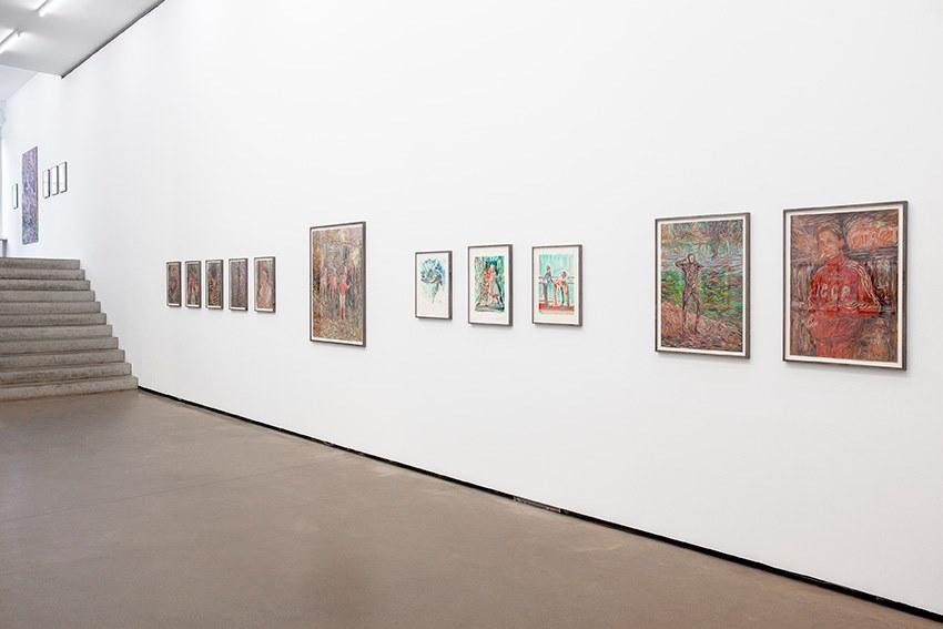 Galerie EIGEN + ART in Leipzig