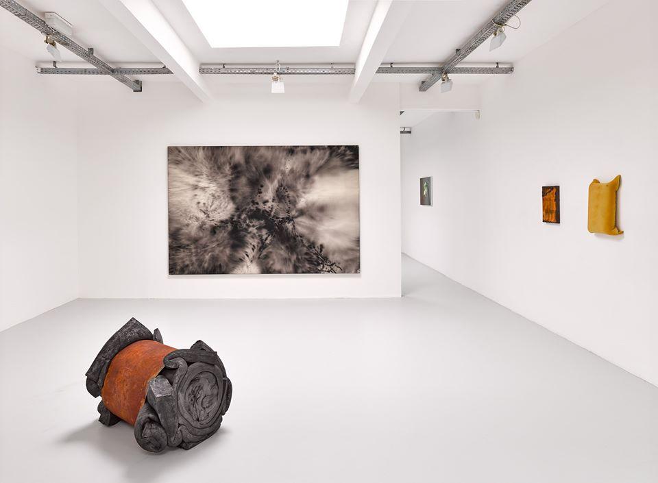 Galerie Elisabeth&Klaus Thoman in Innsbruck