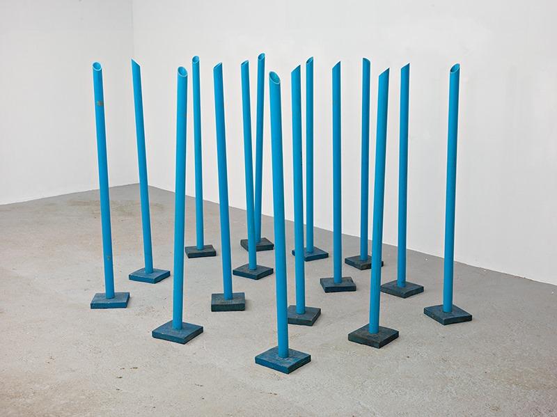 Galerie Emanuel Layr Vienna in Wien