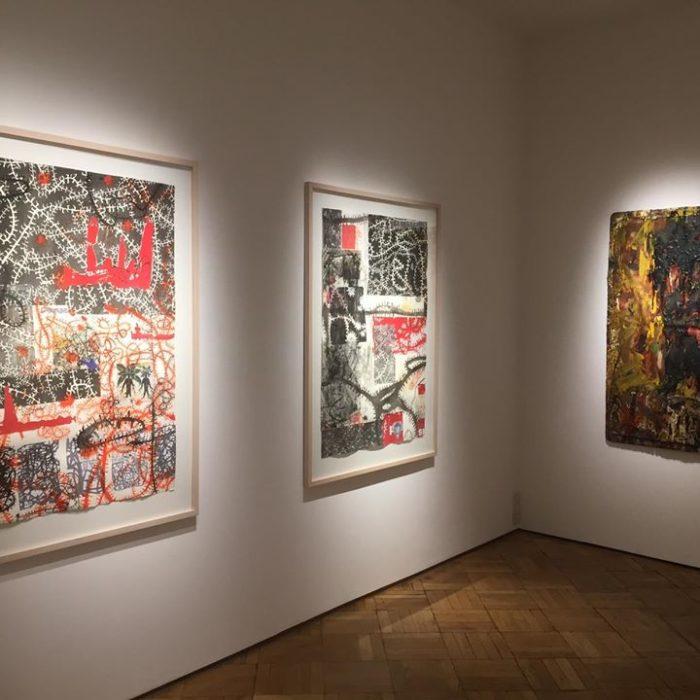 Galerie Ernst Hilger in Wien