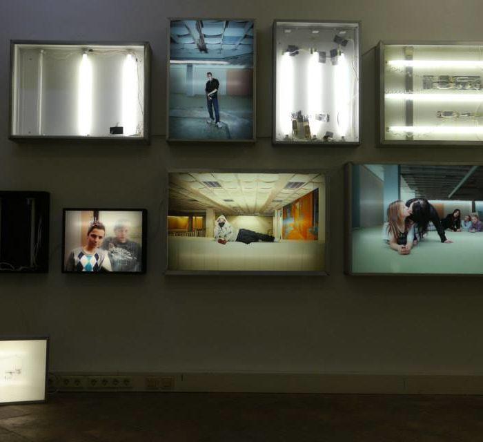 Galerie Eugen Lendl in Graz