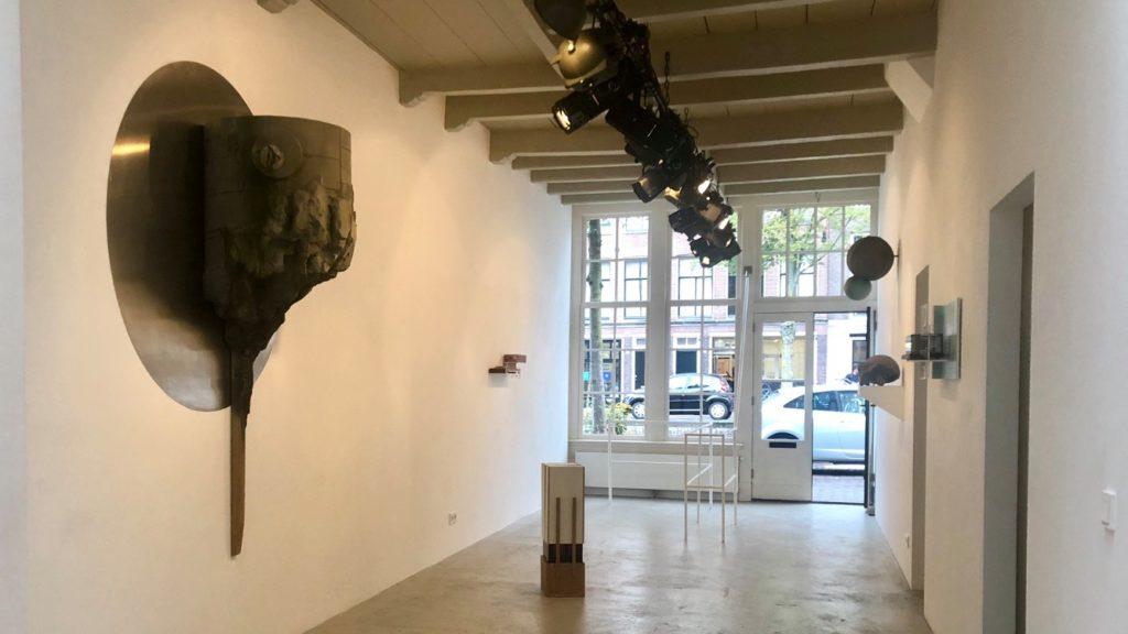 Galerie Fontana in Amsterdam