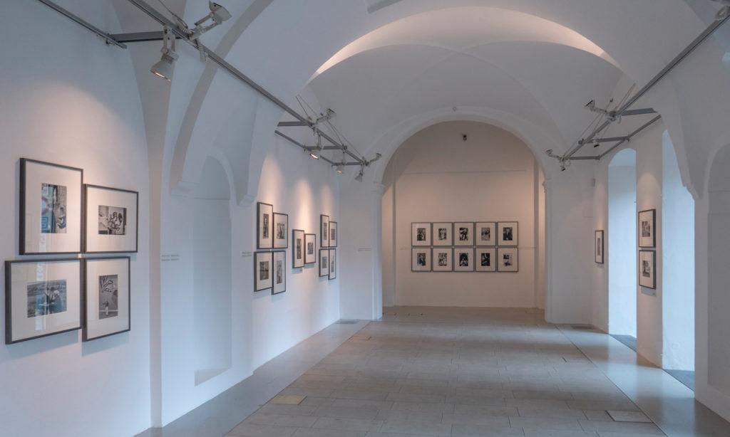 Galerie Fotohof in Salzburg