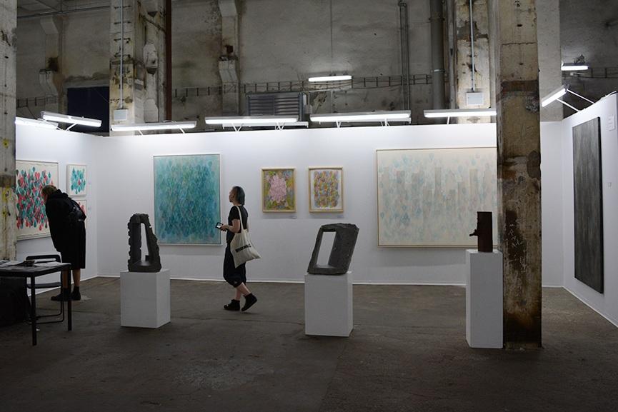 Galerie Hofkabinett in Linz