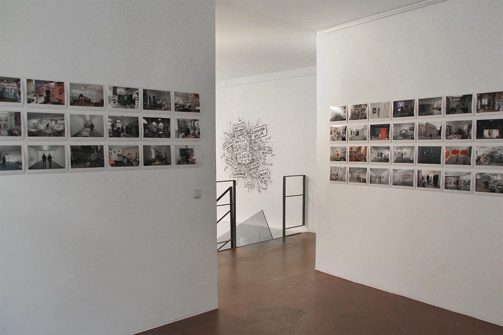 Galerie Holger John in Dresden