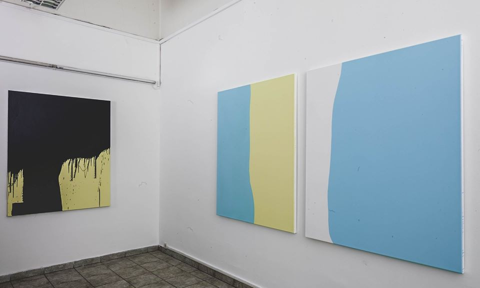 Galerie Hribernig in Klagenfurt