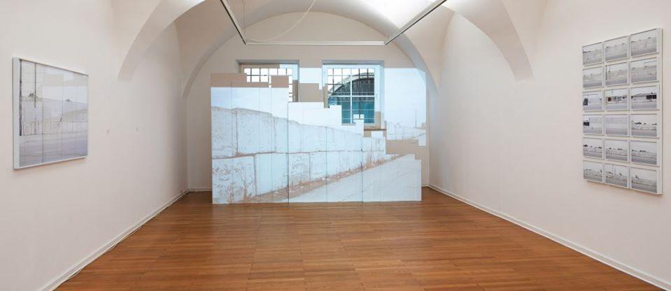 Galerie Im Traklhaus in Salzburg