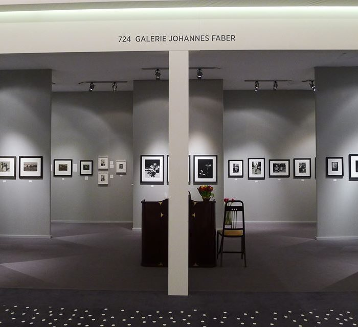 Galerie Johannes Faber in Wien