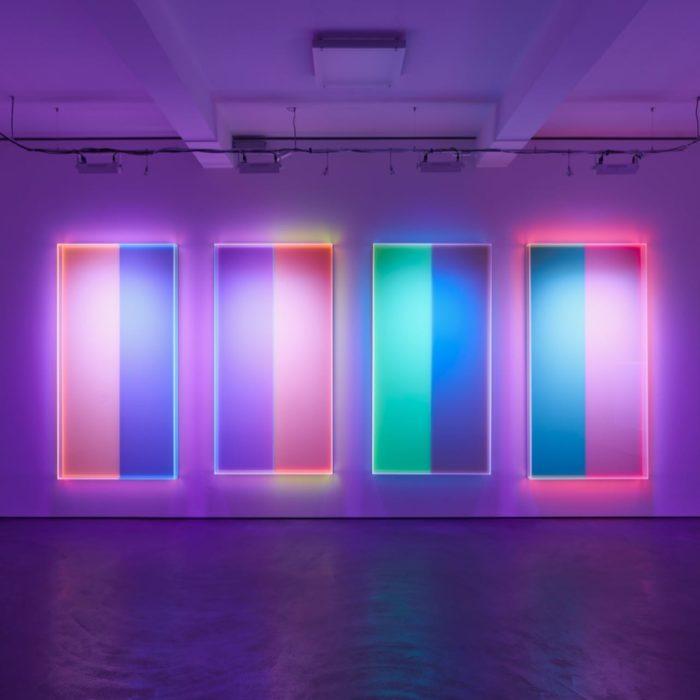 Galerie Judith Andreae in Bonn