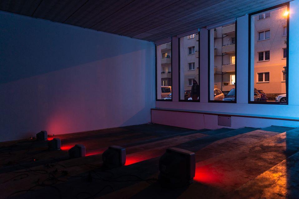 Galerie KUB in Leipzig