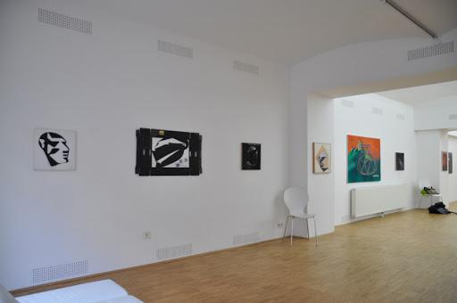 Galerie Kontur in Wien