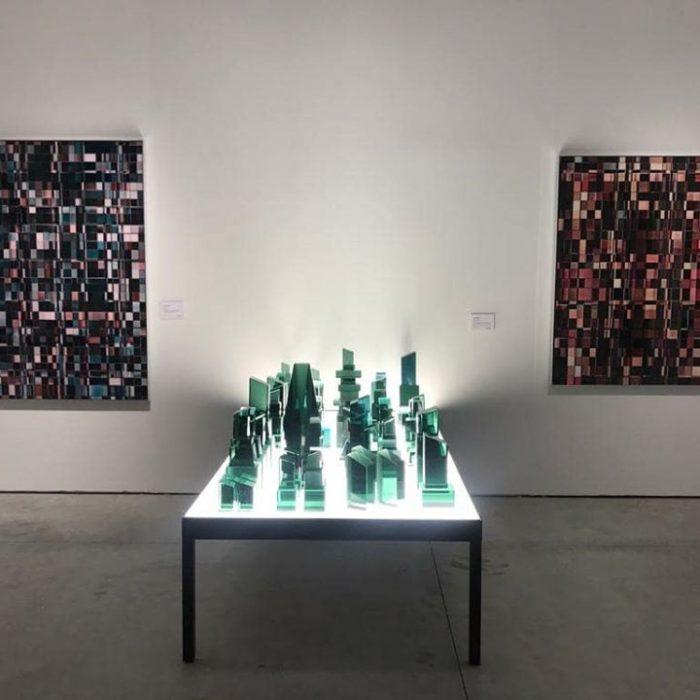 Galerie Kovacek in Wien