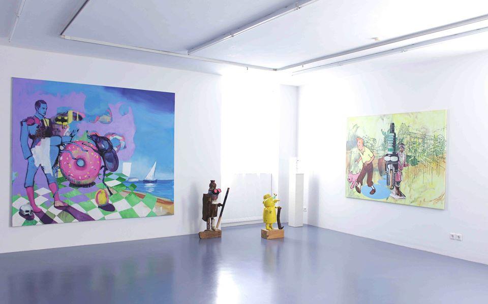 Galerie Kramer in Bremen