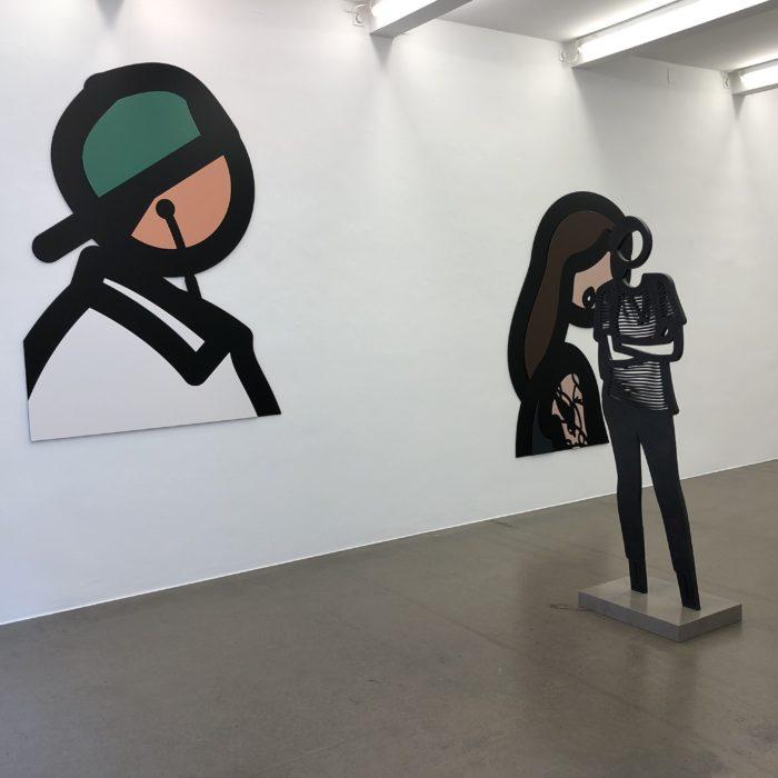 Galerie Krobath in Wien