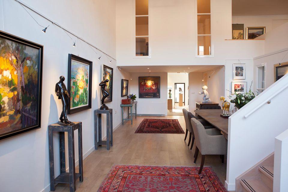 Galerie Kunstbroeders in Soest