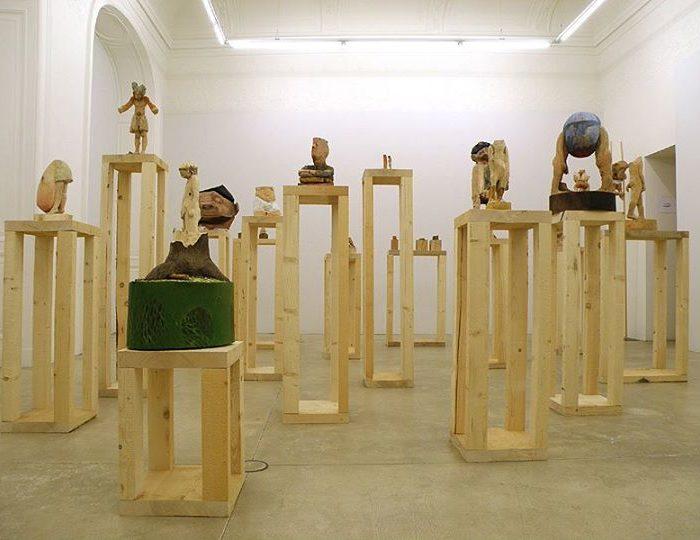 Galerie Lang Wien in Wien