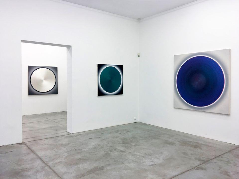 Galerie Leonhard in Graz