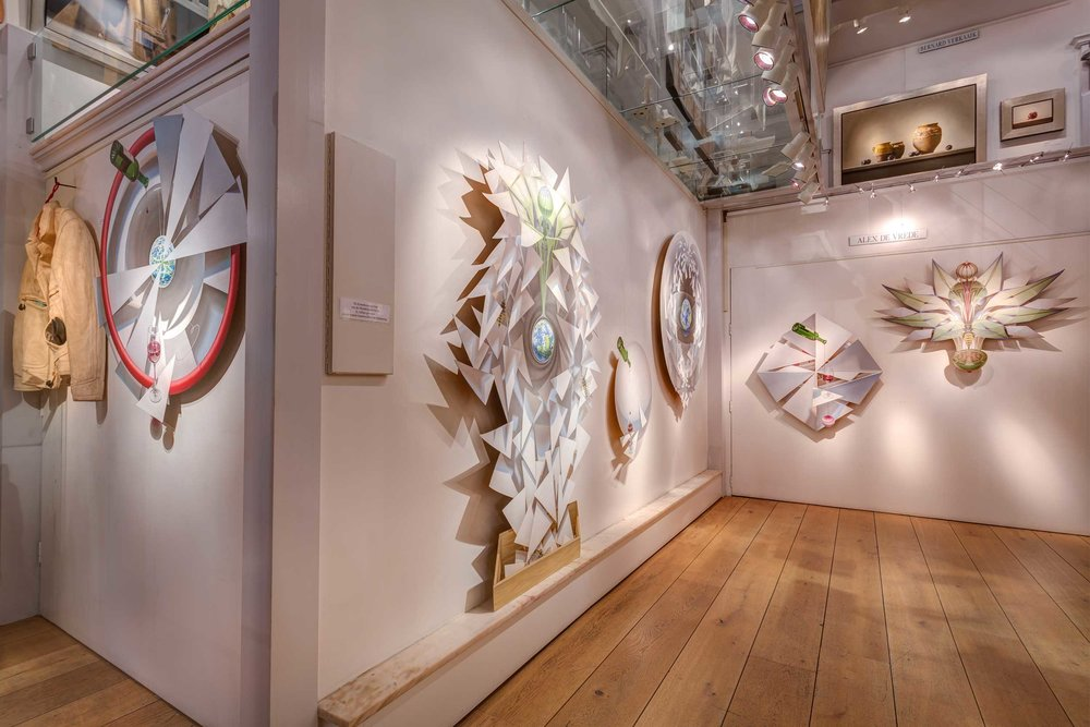 Galerie Lieve Hemel in Amsterdam