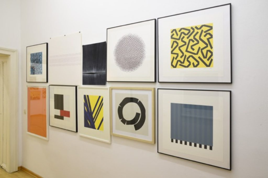 Galerie Lindner in Wien