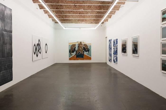 Galerie Lukas Feichtner in Wien