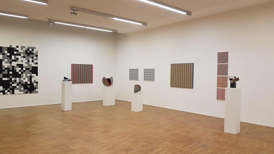 Galerie MAERZ in Linz