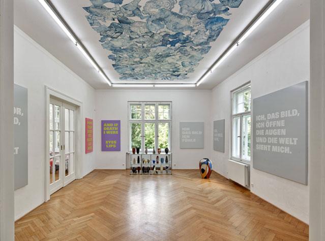 Galerie Margareta Friesen in Dresden