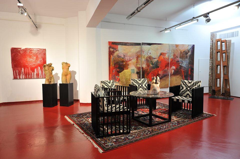 Galerie Maringer in St. Polten