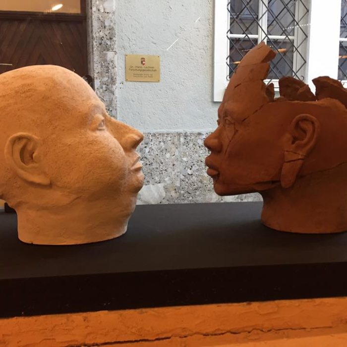 Galerie Matombo in Salzburg