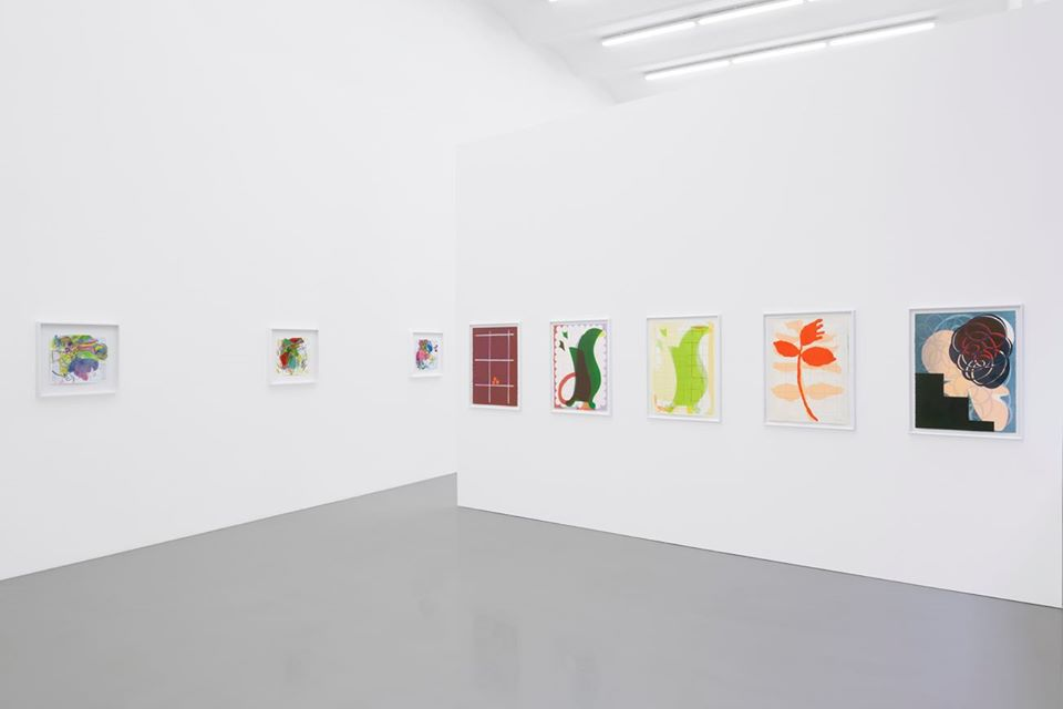 Galerie Meyer Kainer in Wien