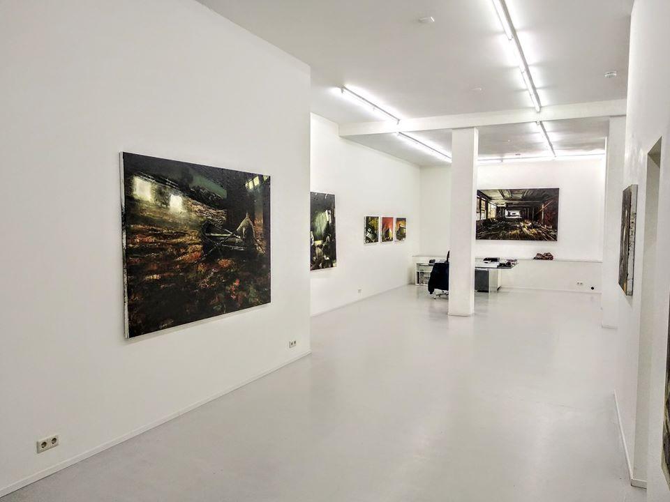 Galerie Mia Joosten B.V. in Amsterdam