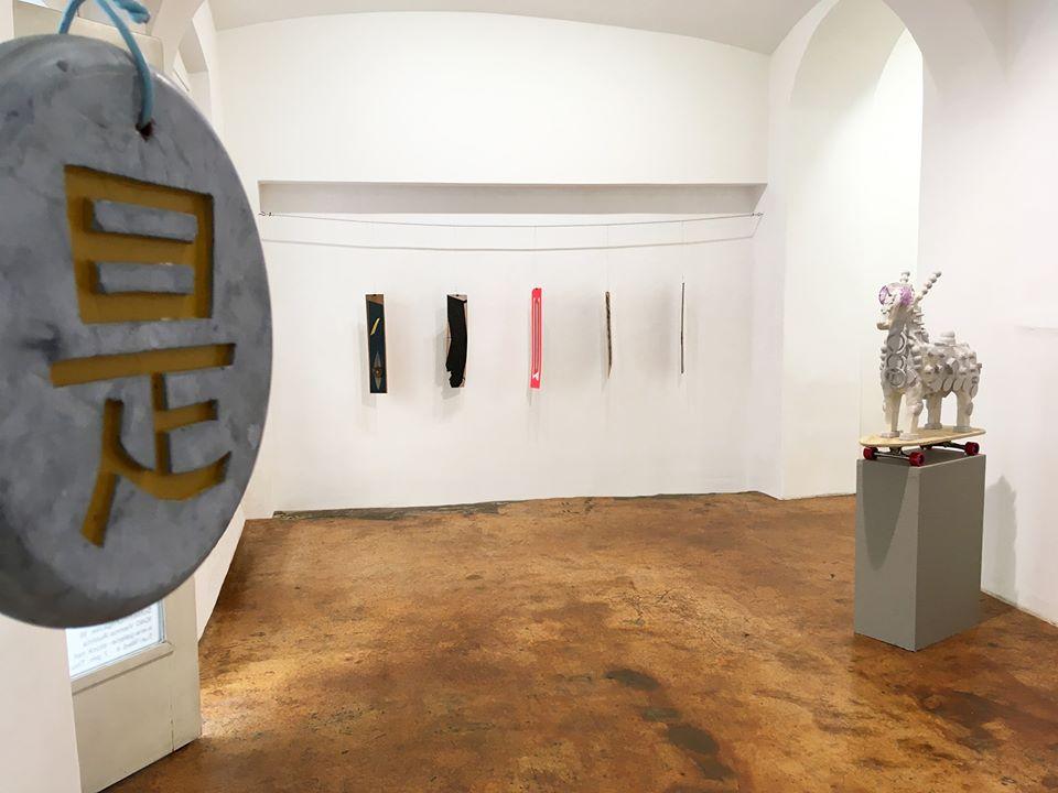Galerie Michaela Stock in Wien