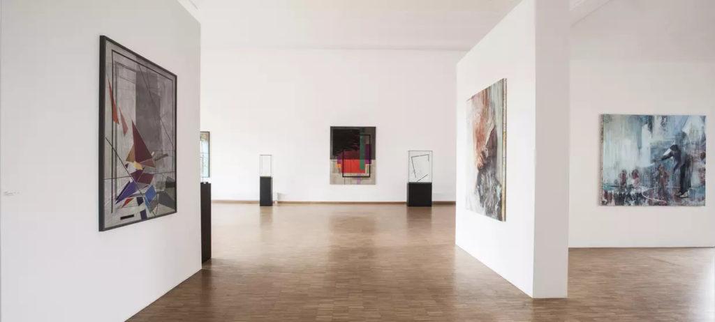 Galerie Noah GmbH in Augsburg