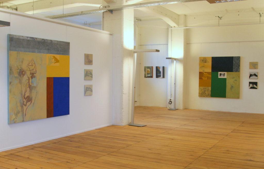 Galerie Ohse in Bremen