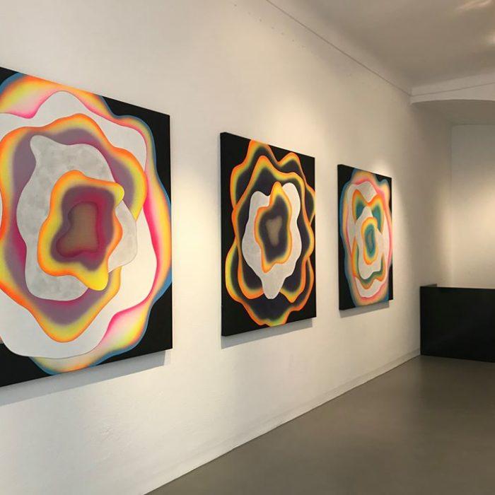 Galerie Richard Ruberl in Wien
