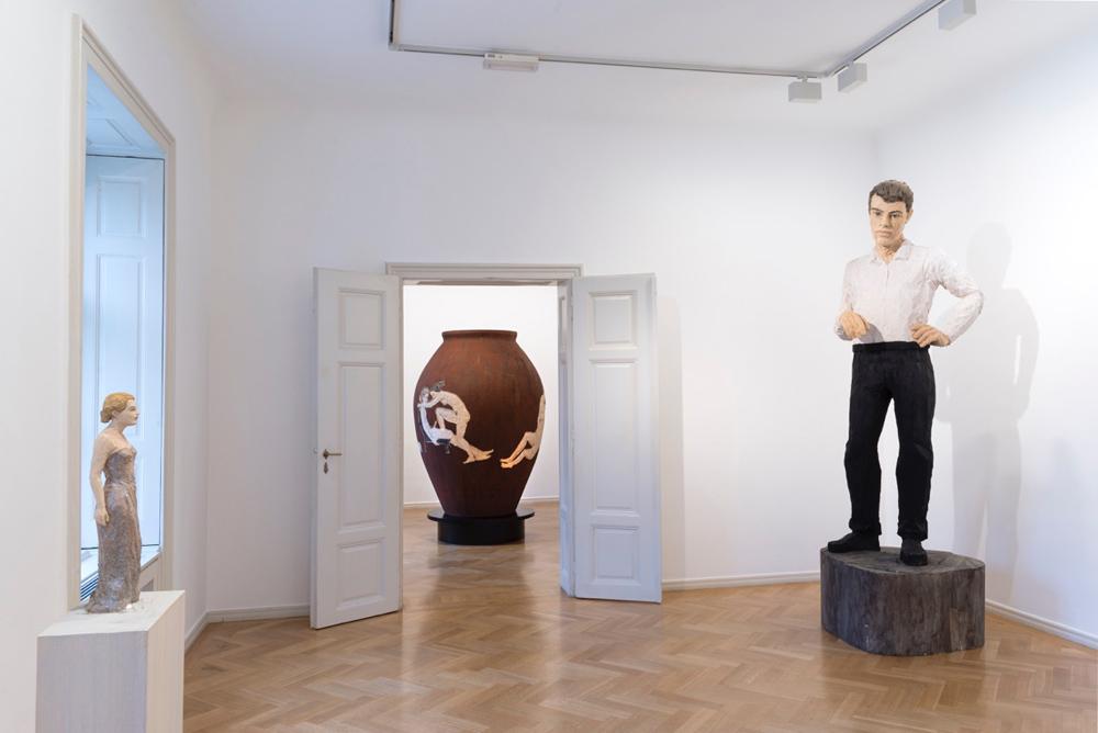 Galerie Ropac – Salzburg Villa Kast in Salzburg