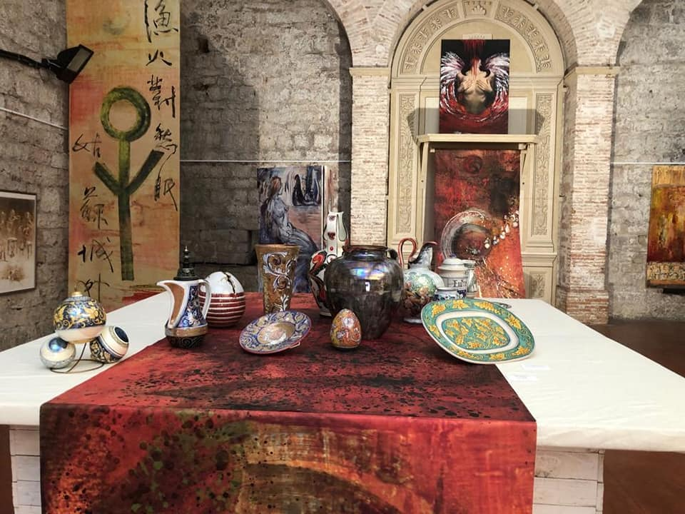 Galerie Studio ImSpa in Ridderkerk