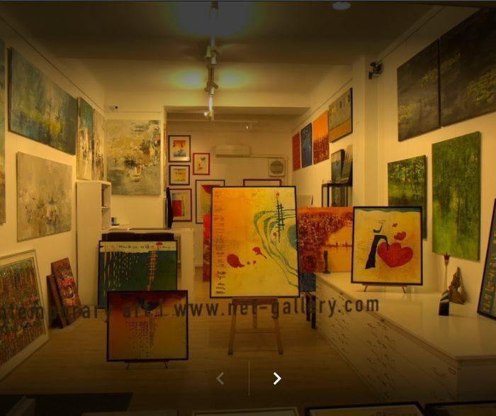 Galerie am Stubentor in Wien