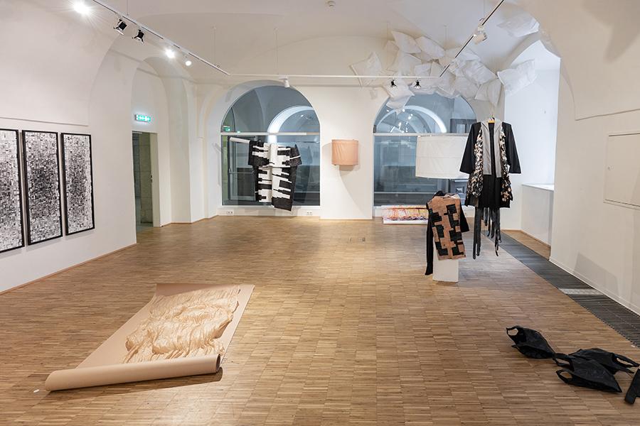 Galerie der Kunstuniversität in Linz