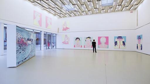 Galerie der Stadt Salzburg/Stadtgalerie Lehen in Salzburg