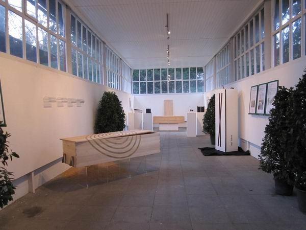 Galerie der Stadt Salzburg/Zwerglgartenpavillon in Salzburg