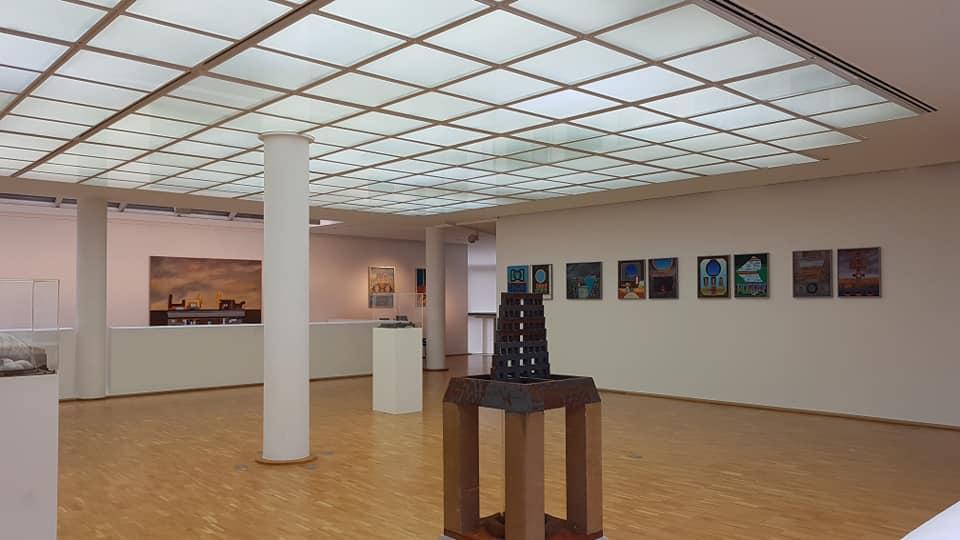 Galerie der Stadt Tuttlingen in Tuttlingen