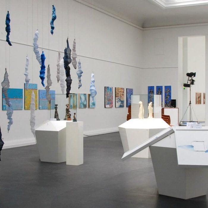 Galerie des Künstlerbundes Graz in Graz