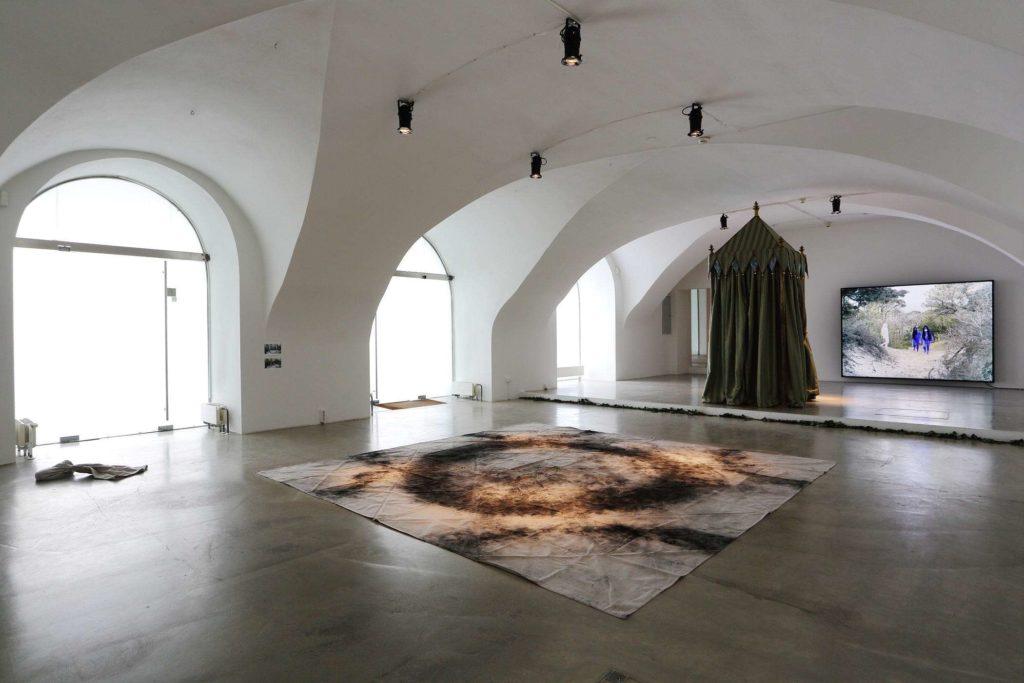 Galerie des oberösterreichischen Künstlerbundes – Galerie der Mitte Linz