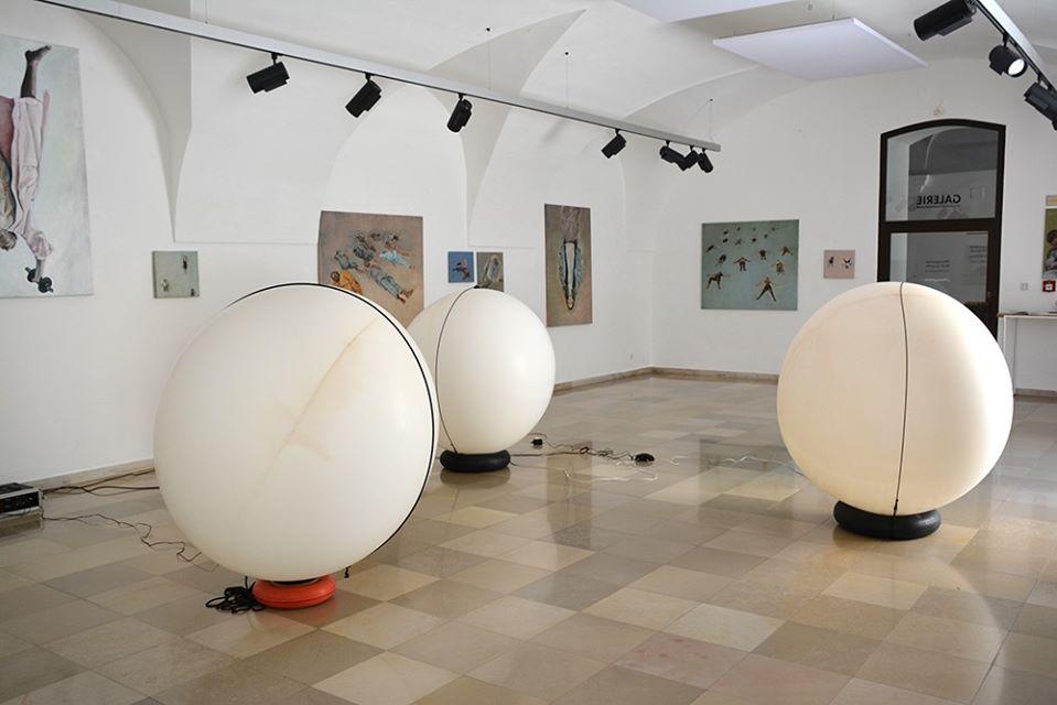 Galerie des oberösterreichischen Kunstvereins in Linz